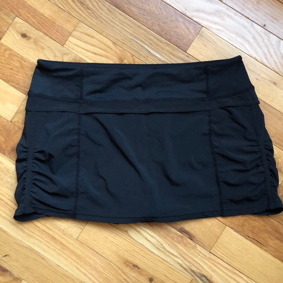 Lululemon active skort